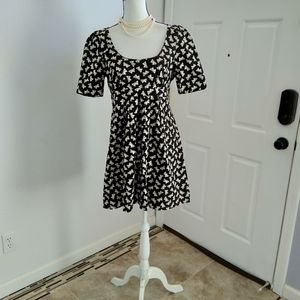 French Connection mini dress size 12